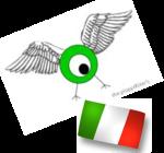 Logo Italia TPK